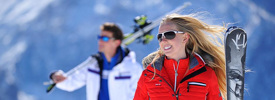 bansko ski & snowboard packs